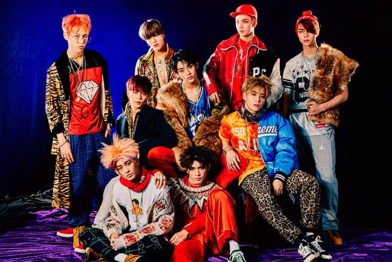 NCT 127 To Reportedly Make Comeback In June; SM Responds