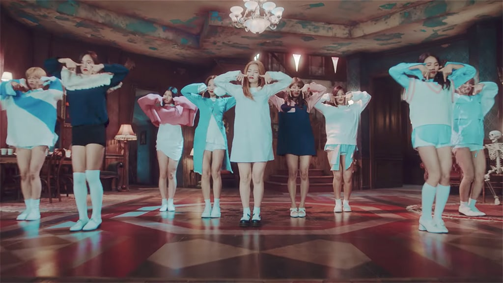 TWICE Rewrites History As They Surpass Another Milestone With MV Views For K-Pop Girl Group