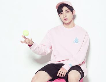 Ahn Hyung Seob 1