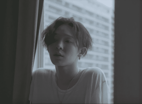 """Watch: Nam Tae Hyun Says """"Hug Me"""" In Melancholy MV With New Band South Club"""