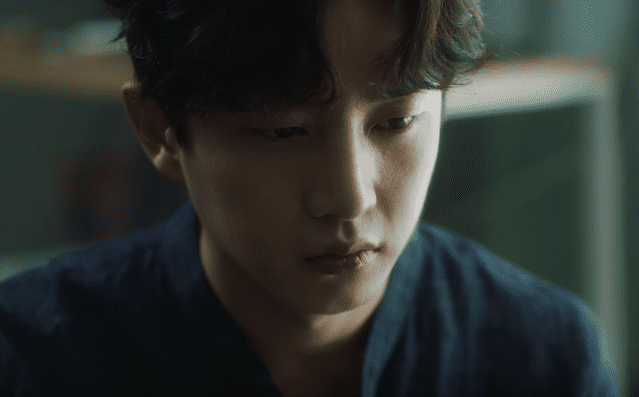 "Watch: JOO Showcases Sweet And Sad Vocals In ""Late One Morning"" MV Featuring Kim Min Suk"