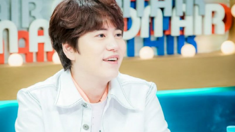 """""""Radio Star"""" Has Yet To Choose Replacement For Kyuhyun And Will Use Special MCs For Time Being"""