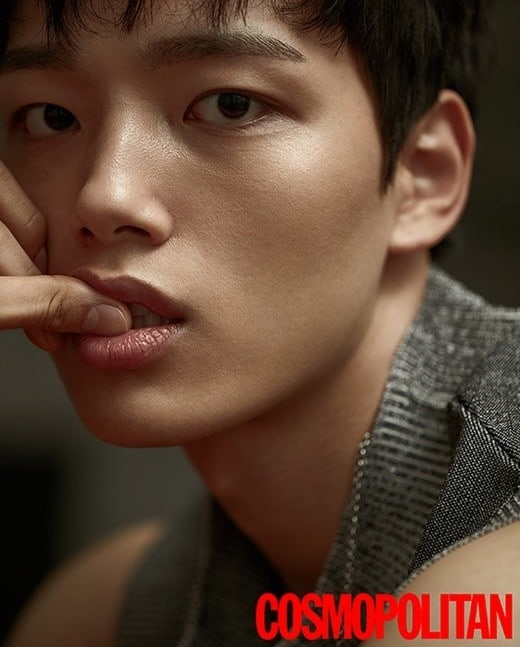 Yeo Jin Goo Opens Up About How His New Movie Character Has