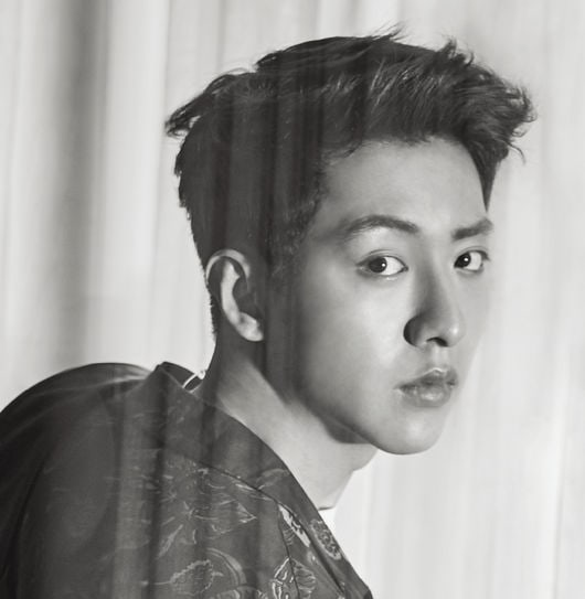 Lee Jung Shin Talks About Wanting To Be An Actor And CNBLUE Member Forever