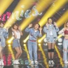 """Unnies From """"Sister's Slam Dunk Season 2"""" Share Handwritten Letters For Their Fans"""