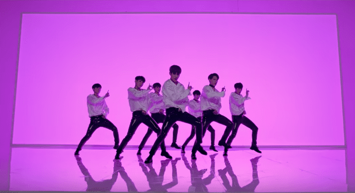 "Watch: 24K Says They Need ""Only You"" In Comeback MV"