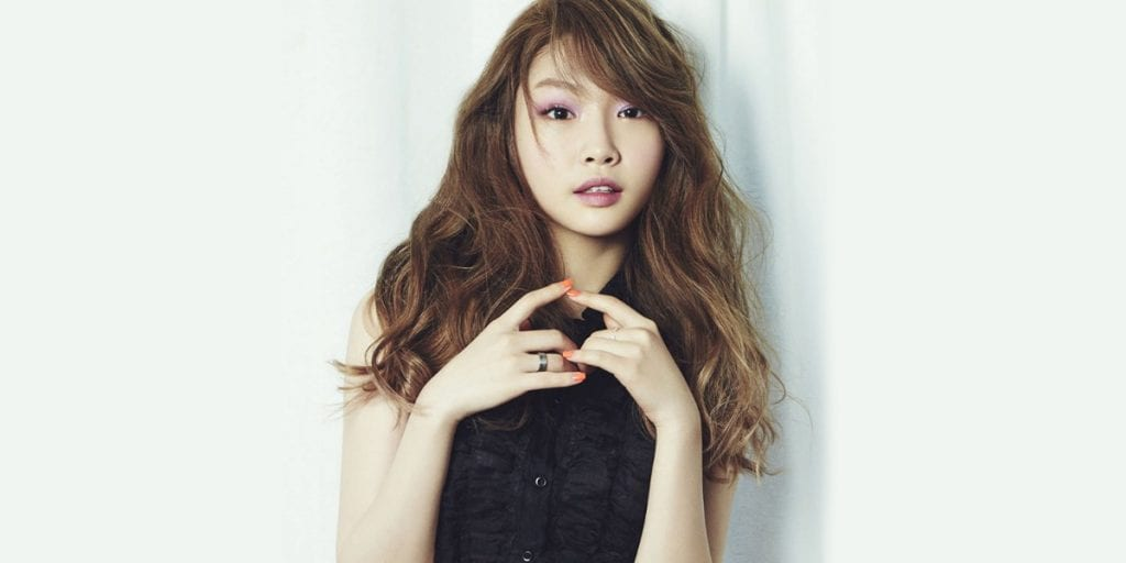 Kim Chungha Talks About Her Fears And Hopes Leading Up To Her Solo Debut