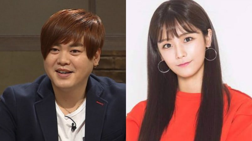 Moon Hee Jun Unexpectedly Talks About A Time When He Was Disappointed In Wife Soyul