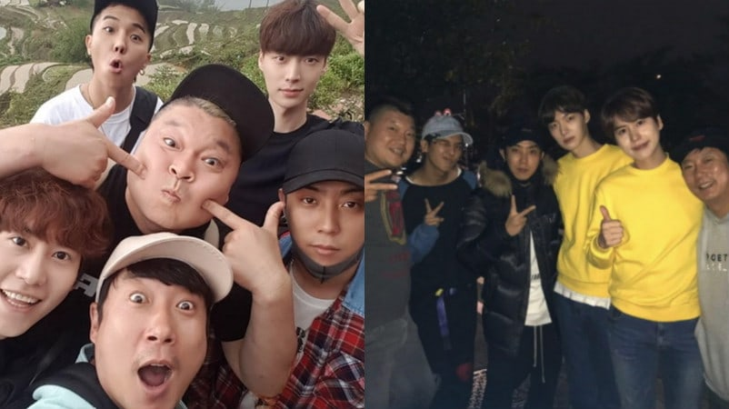 """""""New Journey To The West"""" Reveals Plans To Return To Small Screen For 4th Season"""