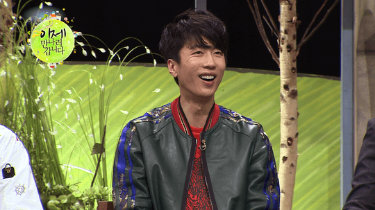 H.O.T's Lee Jae Won Reveals He Spent Earnings To Fund His Grandfather's Escape From North Korea
