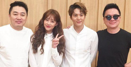 Oh Yeon Seo Joo Won