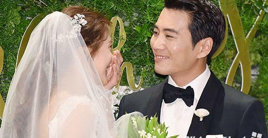 Joo Sang Wook Cha Ye Ryun 1