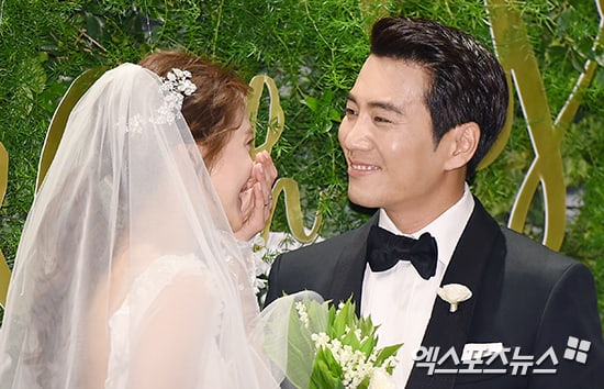 Joo Sang Wook Reveals When He Started Thinking About Marrying Cha Ye Ryun