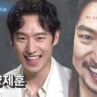 Lee Je Hoon Explains Why He Never Ate A Single Meal On Set Of His Upcoming Movie