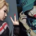 7 Badass Female K-Pop Artists Who Fearlessly Express Themselves