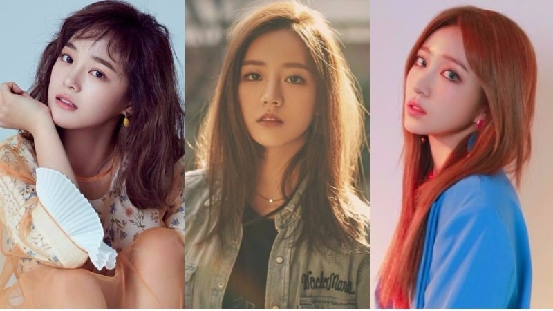 Soldiers Vote On Girl Group Members That Would Do Well In Raid Training