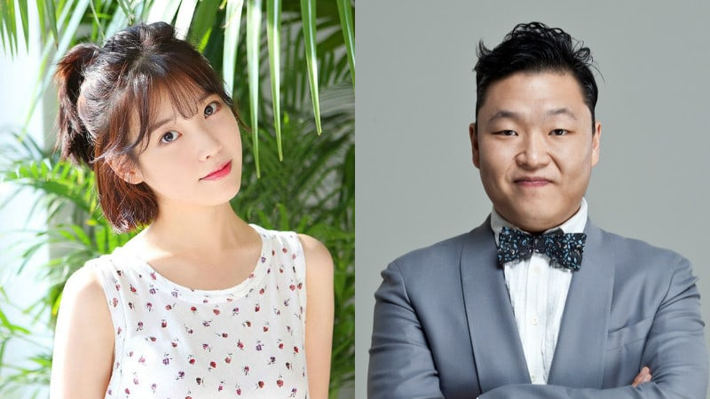 PSY Reveals What He Had To Do To Get IU To Guest On Fantastic Duo 2 With Him