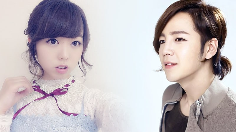 Member Of Japanese Idol Group AKB48 Criticized For Inconsiderate Behavior Towards Jang Geun Suk