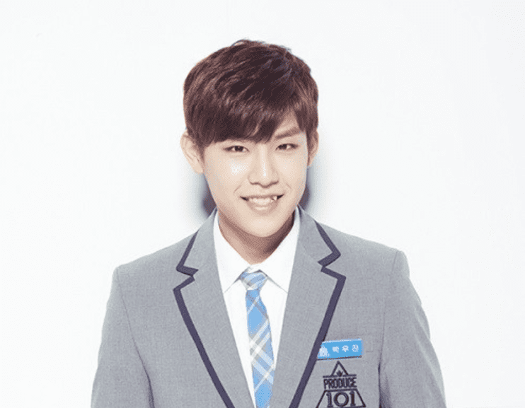 Park Woo Jin From Produce 101 Season 2 Hospitalized For Shingles