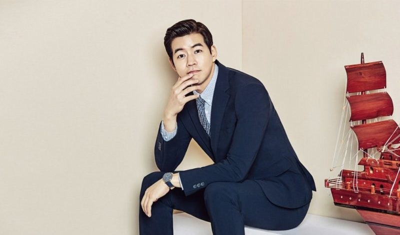 Lee Sang Yoon Shares His Honest Thoughts On Marriage