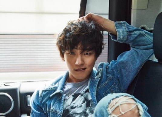 Yoon Shi Yoon Shares About His Goals And Inspirations For Greatest One-Shot