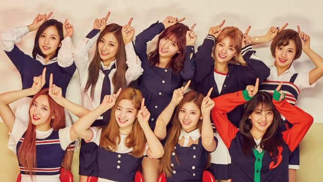 """TWICE Soars To Top Spot With """"Signal""""; Soompi's K-Pop Music Chart 2017, June Week 1"""