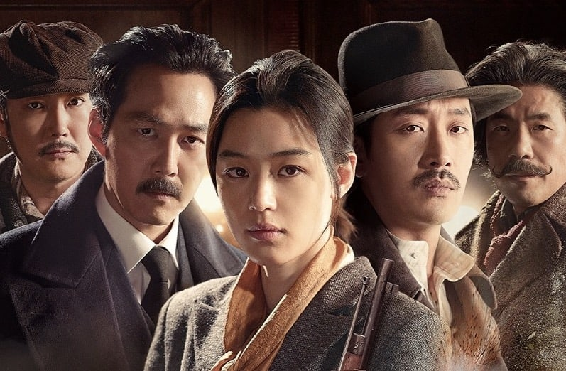 "Film ""Assassination"" Wins Drawn-Out Plagiarism Lawsuit"