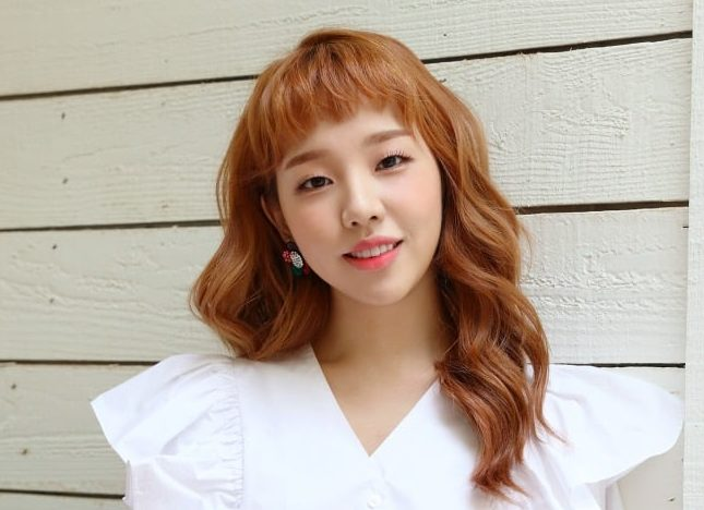 Baek A Yeon Explains The Difference Between JYP's And Antenna Music's Headquarters