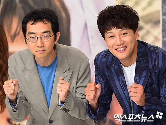 Cha Tae Hyun Describes His Experience Working As Co-Director For The First Time