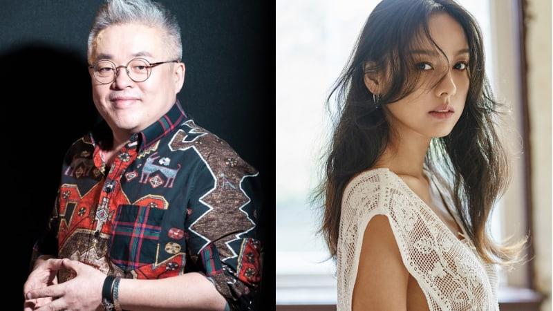 Producer Kim Hyung Suk Dishes On Lee Hyori's Long-Anticipated Comeback