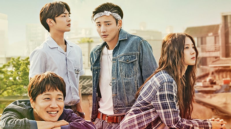 "Cast Of ""Greatest One-Shot"" Reveals Unique Ratings Promise And Plans To Appear On ""Music Bank"""