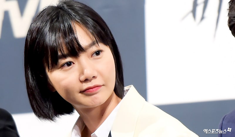 """Bae Doona Reveals How """"Sense8"""" Role Helped With Her New Upcoming Drama"""