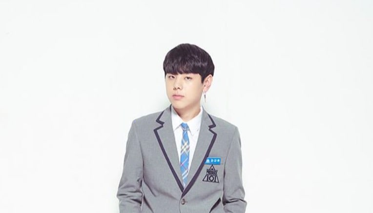 Former Produce 101 Season 2 Contestant Jang Dae Hyun Talks About Plans For Debut