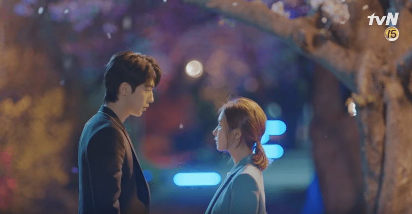 "Watch: ""Bride Of The Water God"" Reveals Heart Fluttering First Teaser + Character Descriptions"