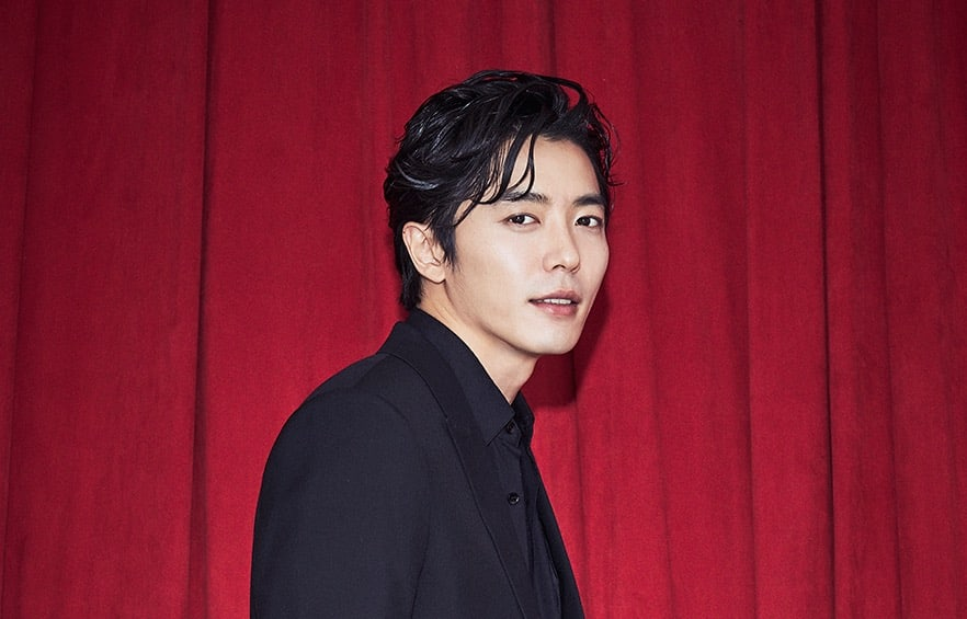 Kim Jae Wook In Talks To Join Gong Yoo And Gong Hyo Jins Agency