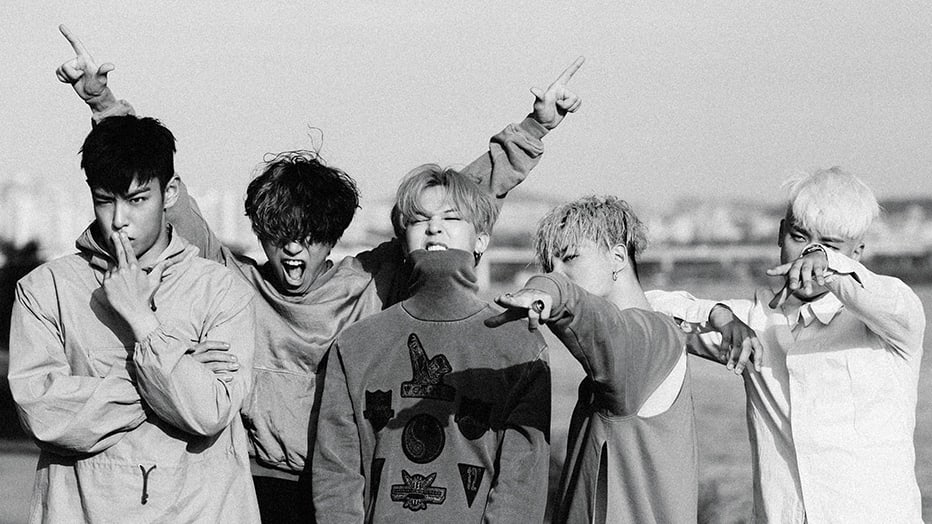 BIGBANG Becomes First K-Pop Group To Have 7 MVs Accumulate More Than 100 Million Views Each