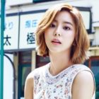 UEE Considering Role As Female Lead In Upcoming Time-Slip Drama