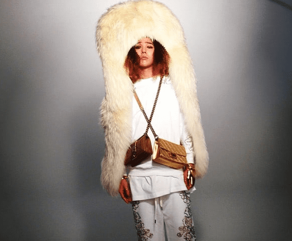 10 Times G-Dragon Turned Crazy Outfits Into High Fashion