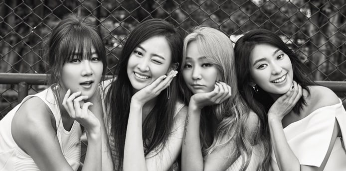 SISTAR Preparing Special Goodbye Performance For Upcoming Music Show Appearances