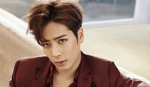 Watch: GOT7's Jackson Gallantly Leaps Off Stage To Check On A Fan While On Tour In Thailand