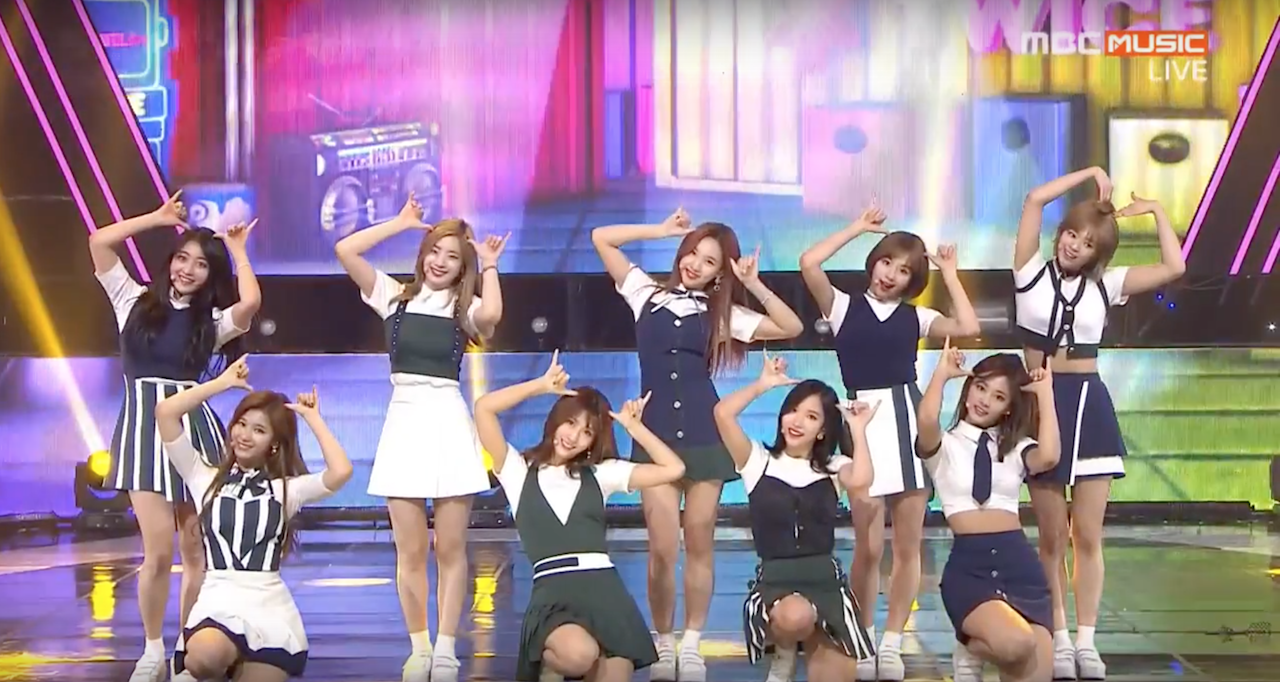 "Watch: TWICE Takes 6th Win For ""Signal"" On ""Show Champion,"" Performances By ASTRO, VIXX, SEVENTEEN, And More"