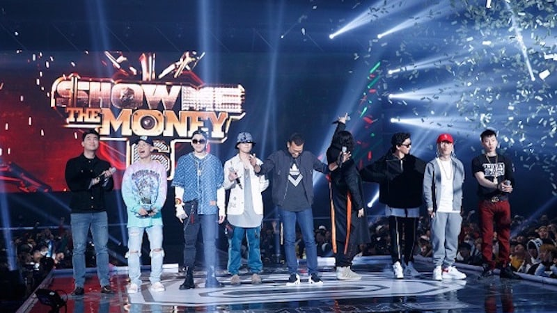 """""""Show Me The Money 6"""" Producer Teams To Hold Special Performance Ahead Of Program"""
