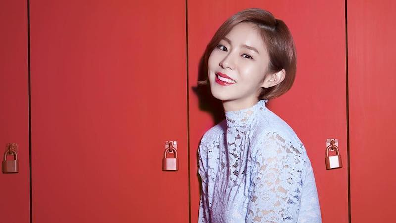 UEE Reported To Sign With Yuleum Entertainment; Agency Responds