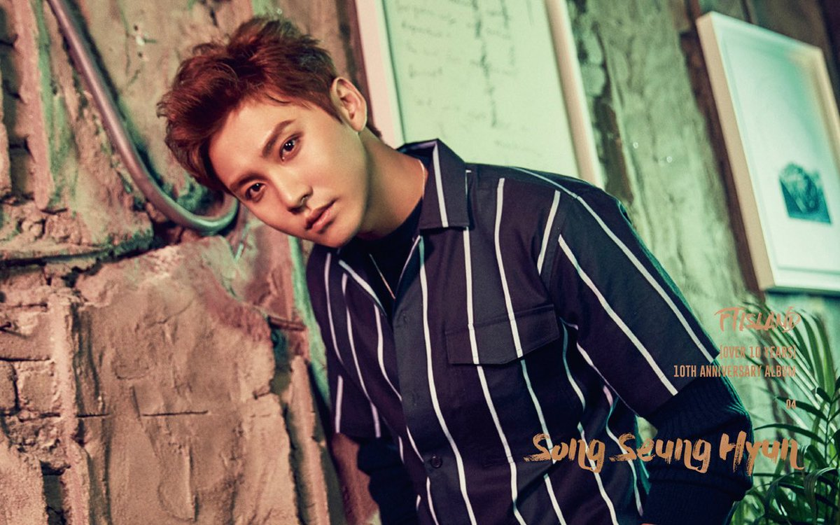 "FT. Island >> álbum ""Five Treasure Box"" - Página 9 Ftisland-5"