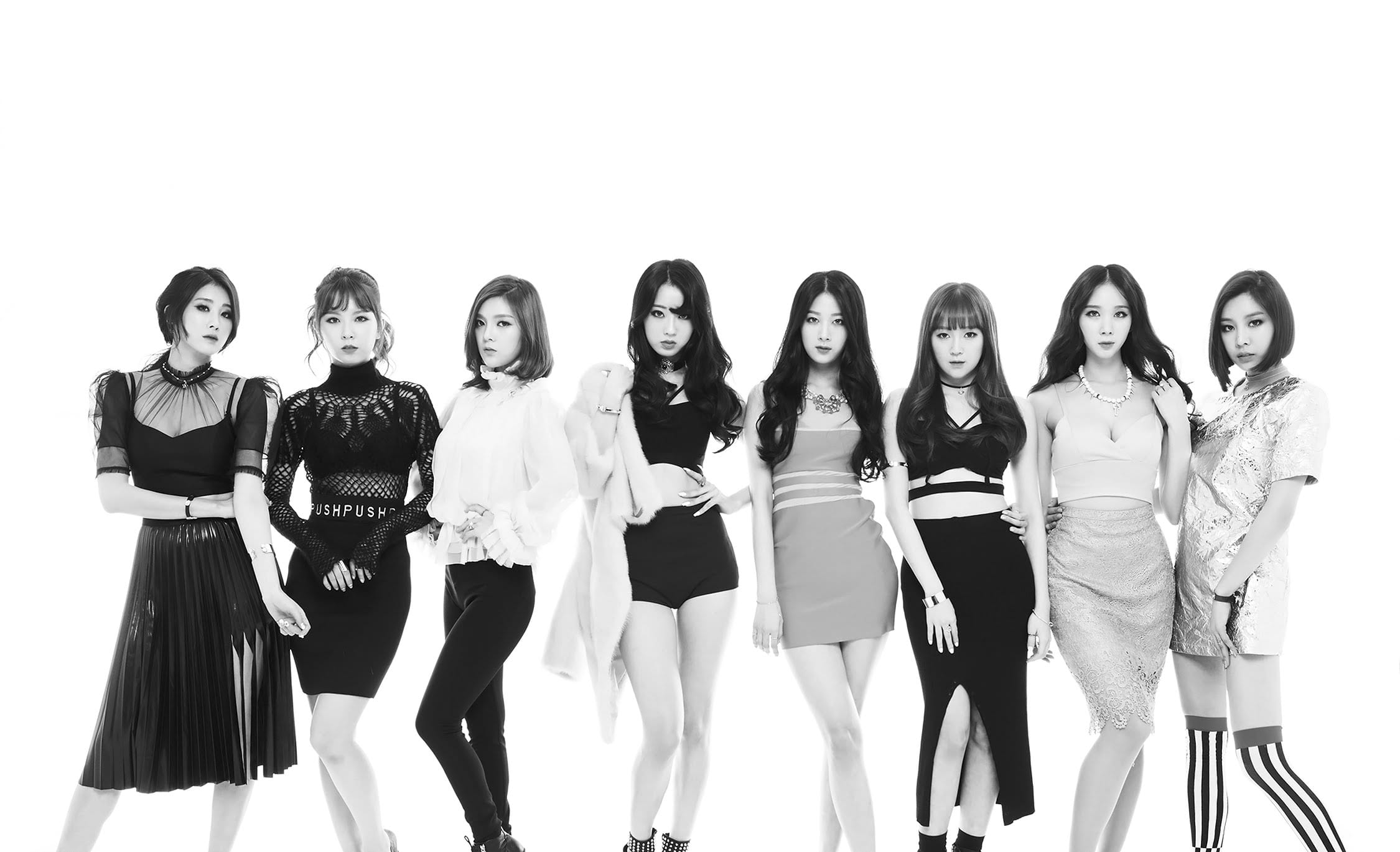 9MUSES Announces Upcoming Comeback With Teaser And Official Schedule