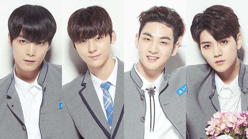Produce 101 Season 2 And Pledis Entertainment Respond To Reports Of NUEST Albums Rerelease