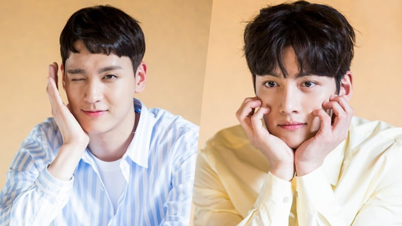 Ji Chang Wook And Choi Tae Joon Talk About Their Bromance Both On And Off Screen