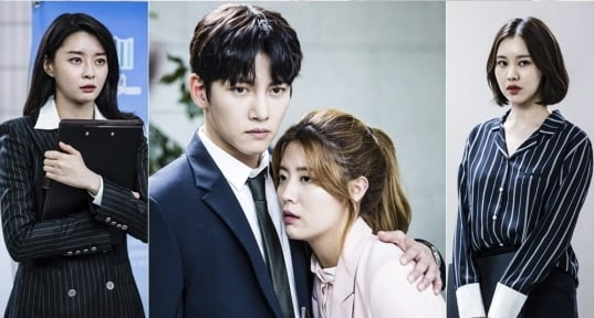 """Ji Chang Wook To Find Himself Unable To Stay Away From Nam Ji Hyun On Next Episode Of """"Suspicious Partner"""""""