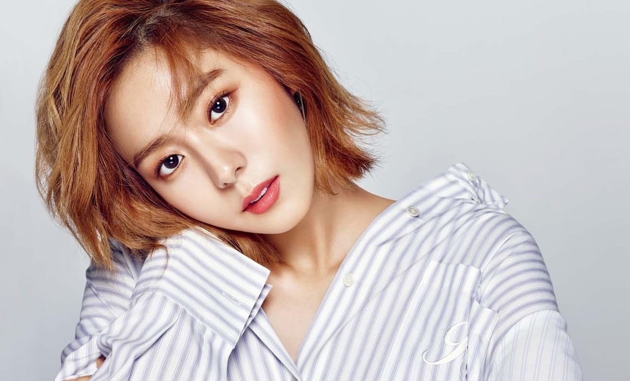 UEE Confirmed To Have Signed Exclusive Contract With Yuleum Entertainment