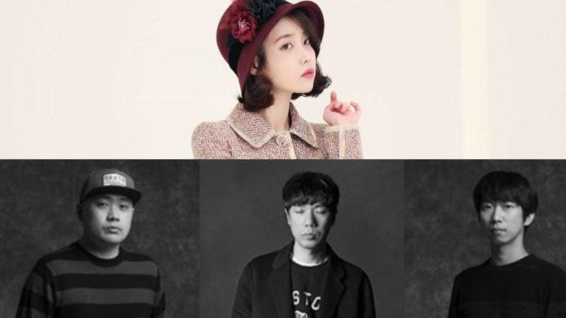 IU To Feature On Last Album Of Veteran Indie Band Sister's Barbershop